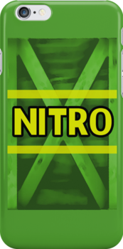 Nitro Crate by PJudge