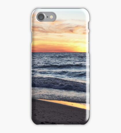 I See You In The Sunset  iPhone Case/Skin
