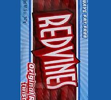 Redvines by nattysdesigns