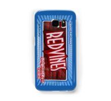 Redvines Samsung Galaxy Case/Skin