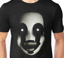 Nightmarionne (FNaF Nightmare Marionette / Puppet) Unisex T-Shirt