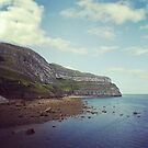 Summer Sun in Llandudno by JenaHall