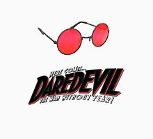 Here comes Daredevil Unisex T-Shirt