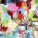 """Lily Pond"" by Rachel Ireland-Meyers"