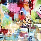 """""""Lily Pond"""" by Rachel Ireland-Meyers"""