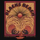BLACKS BEACH by Larry Butterworth