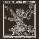 TIMELESS YOGA INSTITUTE by Larry Butterworth