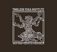 TIMELESS YOGA INSTITUTE T-Shirt