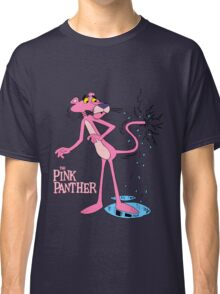 The Pink Panther IV Classic T-Shirt