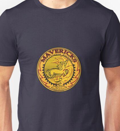 MAVERICKS Unisex T-Shirt
