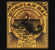 SCORPIAN BAY T-Shirt