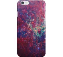 SPACE, HMM iPhone Case/Skin