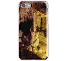 Color underfoot - Lehman Caves iPhone Case/Skin