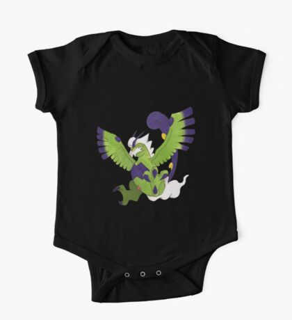 Chris' Tornadus - Therian Forme One Piece - Short Sleeve