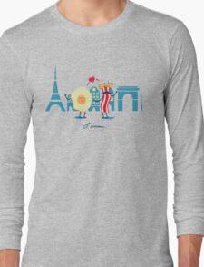 L'amour Long Sleeve T-Shirt
