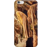 Grand Palace of Lehman Caves iPhone Case/Skin