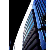 OUC building Downton Orlando Photographic Print