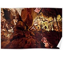 Above and beyond – Grand Palace, Lehman Caves Poster