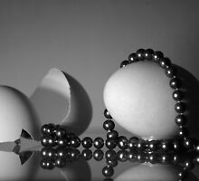 Eggs by Jennifer Hodney