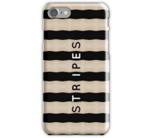 Stripes [iPhone - iPod Case] iPhone Case/Skin