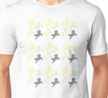 unicorn! pat.0 Unisex T-Shirt