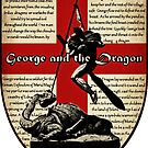 George and the Dragon (Quidditch Revised) by Isaac Novak