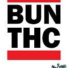 BUN THC by MrBisto.  by MrBisto