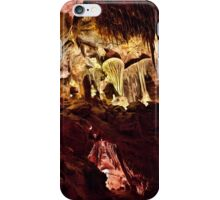 Above and beyond – Grand Palace, Lehman Caves iPhone Case/Skin