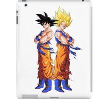 Goku Evo iPad Case/Skin