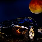 59 Corvette Moon by ChasSinklier