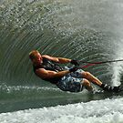Water Skiing Magic of Water 1 by Bob Christopher
