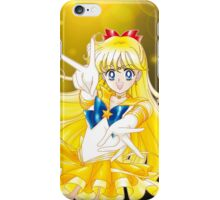 Eternal Sailor Venus iPhone Case/Skin