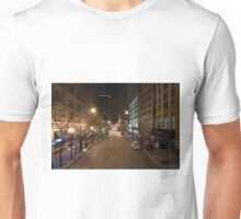East Illinois St. Unisex T-Shirt