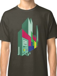 Old School Architect Classic T-Shirt