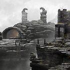 Mountain Redoubt by Christopher Balaskas