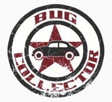 Bug Collector  One Piece - Long Sleeve