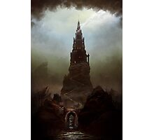 Frankenstein's Castle Photographic Print