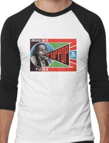 One Man Party Men's Baseball ¾ T-Shirt