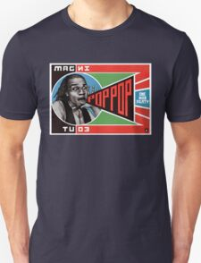 One Man Party T-Shirt
