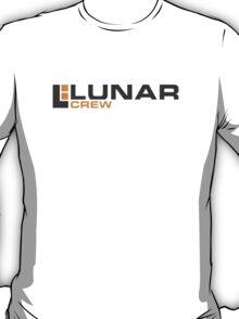 Lunar Industries Ltd Crew T-Shirt