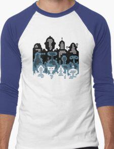 ROBOT CITY! T-Shirt