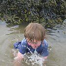 The Splash by leunig