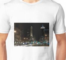 Chicago Water Tower Unisex T-Shirt