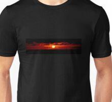 Galapagos Islands Sunset Unisex T-Shirt