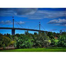 Westgate Bridge Photographic Print