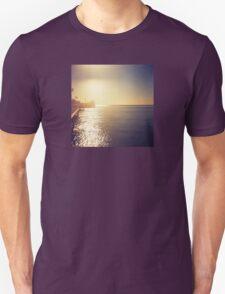 Glow of the Pier T-Shirt