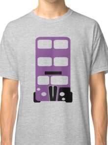 Welcome to the Knight Bus Classic T-Shirt