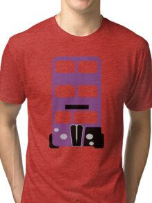 Welcome to the Knight Bus Tri-blend T-Shirt