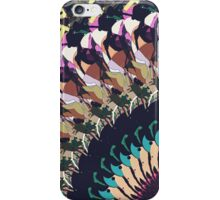 Abstract Digital Art iPhone Case/Skin
