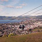 Gondola Ride at Rotorua, New Zealand. by Callum Denholm